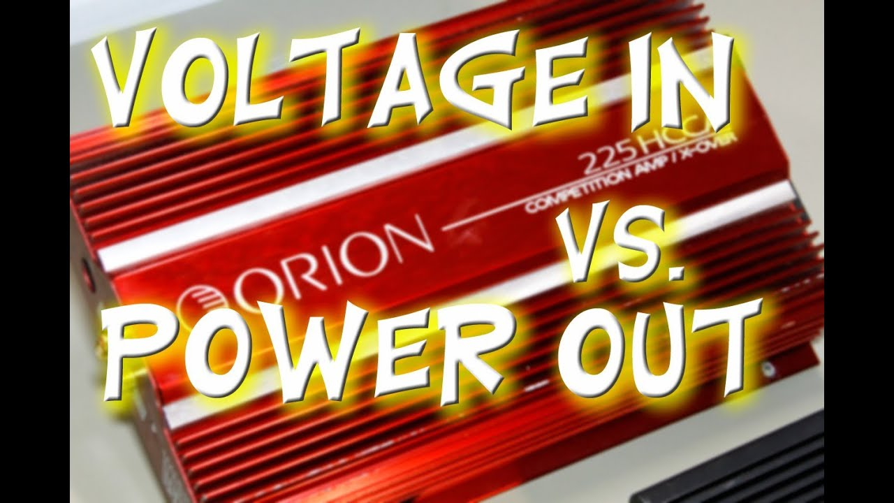 maxresdefault orion 225 hcca competition amp power output versus voltage input orion hcca 2100 wiring diagram at sewacar.co