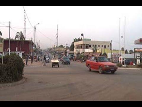 Informel: Que devient Toumodi après l'ouverture de l'autoroute ?