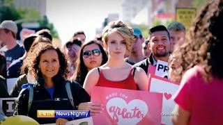 The March for Life, Los Angeles Style - ENN 2018-01-22