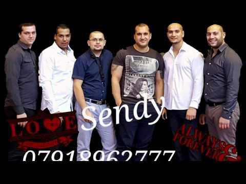kaminko  -Sendy 2015
