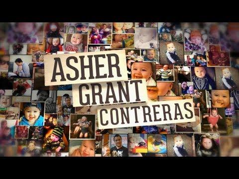 Asher's 1st Birthday Slideshow