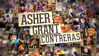 Asher's 1st Birthday Slideshow Thumbnail