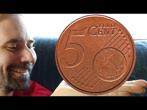 Italy 5 Euro Cent 2002 Coin
