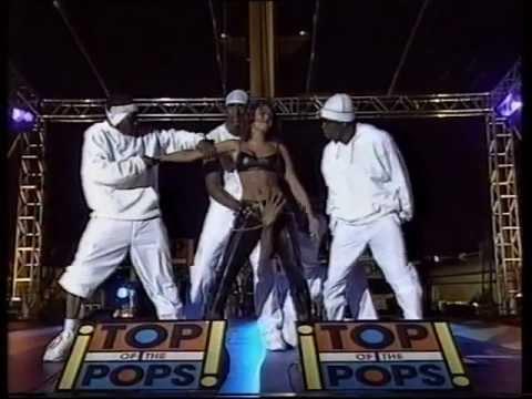 Mel B - Tell Me - Top Of The Pops - Friday 29th September 2000