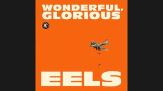 EELS - I Am Building A Shrine [Audio Stream]