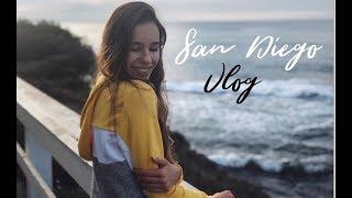 ВЫХОДНЫЕ В SAN DIEGO | ANNA RAY