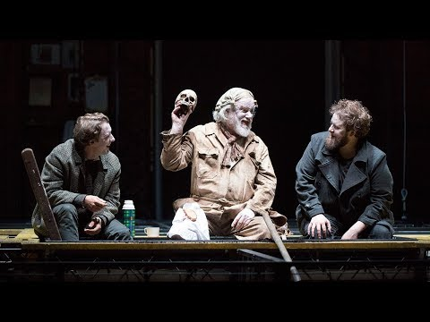 Hamlet: 'In youth when I did love' - Glyndebourne