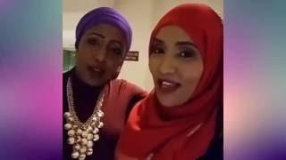 Hodan Abdirahman  Vs  Hodan Nalayeh   Heesta Nolosha Cusub Soo Dhowee & Jacaylka Maxay Ka Tire?