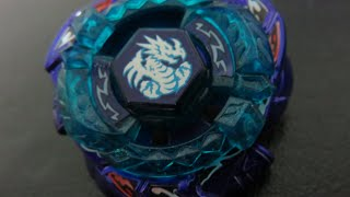 Beyblade MF - Omega Dragonis 85XF Unboxing & Review