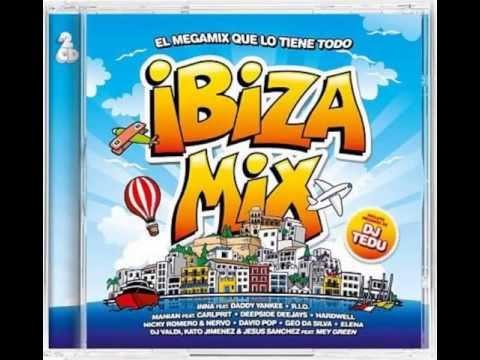 Ibiza Mix 2013   Mixed By DJ TEDU