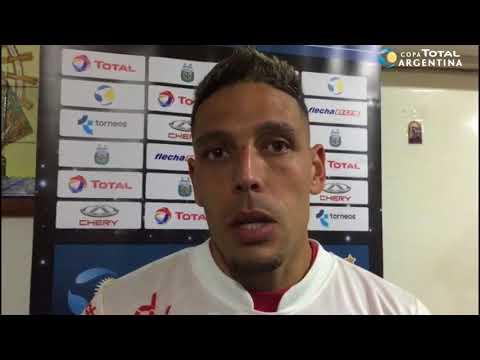 Jonathan Sandoval - Argentinos Juniors