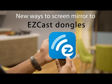 New Ways To Wireless Screen Mirror Android And Windows Devices To TV
