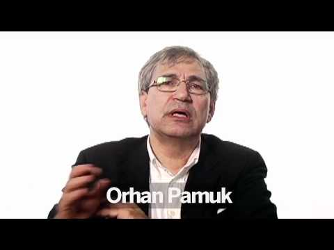Big Think Interview With Orhan Pamuk