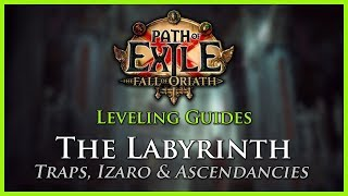 Path Of Exile: The Labyrinth Guide