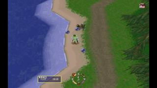 Blaze & Blade: Eternal Quest (Fairy (m) gameplay) for PC