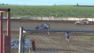 Southern Iowa Speedway | Modlite