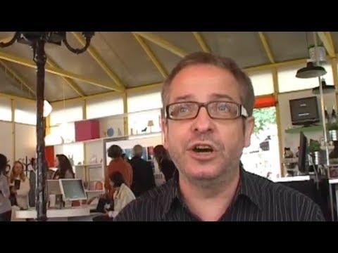 «Emotion Vending machine» Maurice Benayoun - Cube Festival 2008