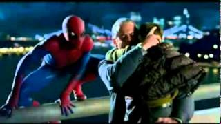 75 Minute In-Depth Review of 'The Amazing Spider-man'
