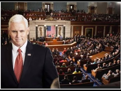 AFTER LEARNING CONGRESS IS EXEMPT FROM OBAMACARE MIKE PENCE ISSUES ULTIMATE THREAT!