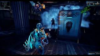 Clan Activity 11/30/2013 - Warframe with Giant Bomb Heavy INC