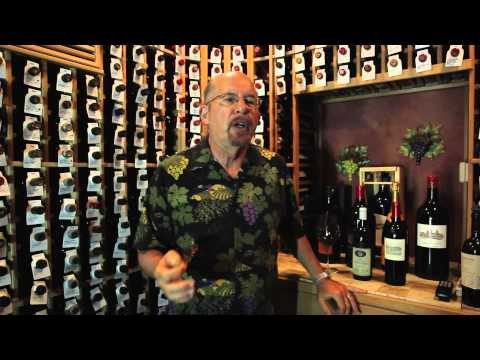 The Wine Whisperer
