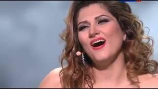 Dinara Alieva - Somewhere Over The Rainbow - 2017