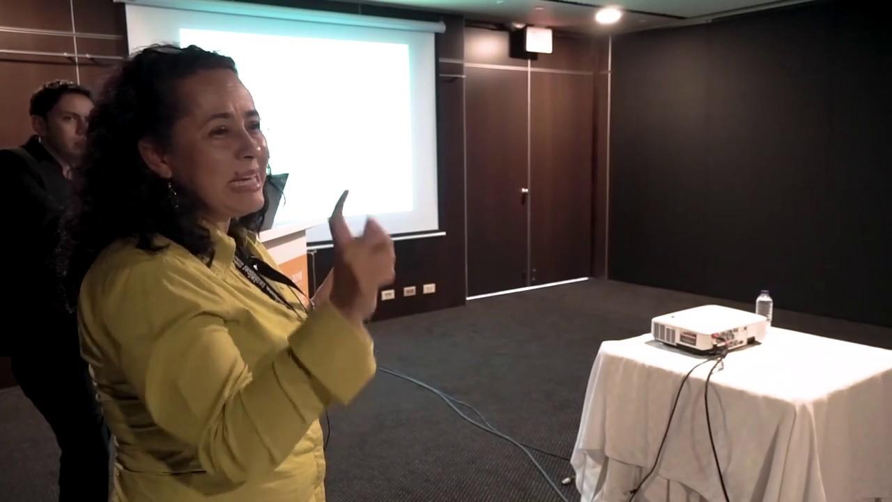 Bigdata y Analítica, de la mano de la Magister Gilma Hernández