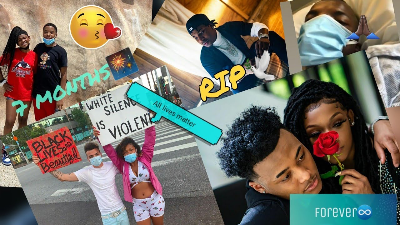 Ocean Needed A Real Niqa💯| Emily & Kadin Spoke💞| M&M 7Months🎆| Pray For Wings🙏🏿| RIP Marlo🕊