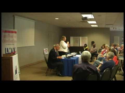 Kansas Judiciary: Selection, Retention, Issues - Part 2