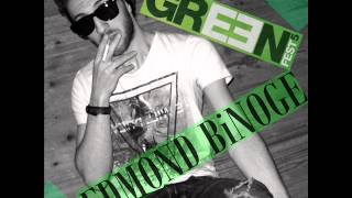 Deep House / Tech House Live mix (Edmond Binoge on GreenFest 5 day party)