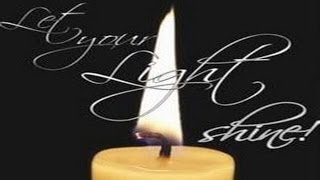 Live On Shabbat - Let Your Light Shine