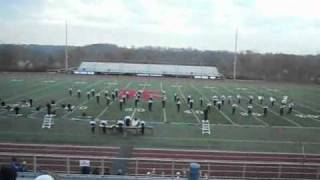Butler High School Marching Band: The Light Inside