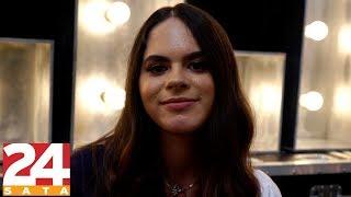 Stella Scholaja iz Supertalenta: 'Ako pobijedim, novac ću potrošiti na terapiju' | 24 pitanja
