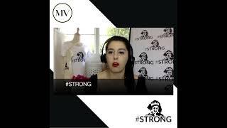 Spotlight Trailer for #STRONG