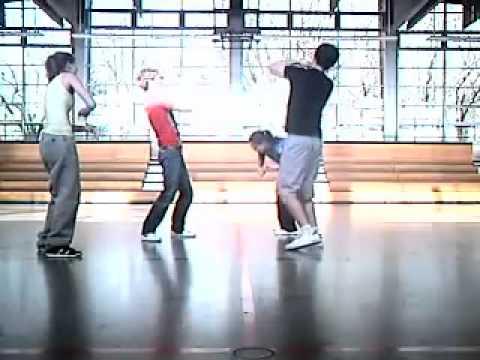 The Interlude Dance  Attack Attack!