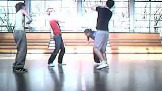The Interlude Dance - Attack Attack!