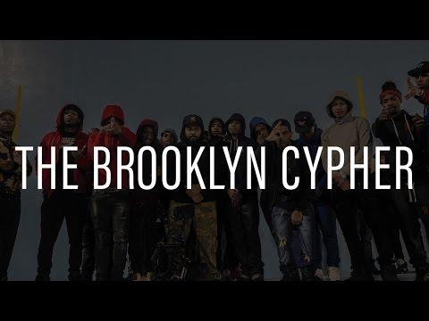 The Brooklyn Cypher