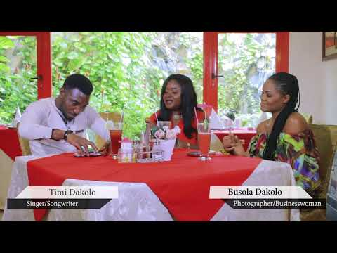Special Anniversary Feature Interview  with the Dakolos- Grand Finale