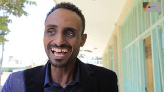 New Ethiopian Tigrigna Comedy Sitcom(FULL) - Kemalatkum - bare- Episode 12-2018