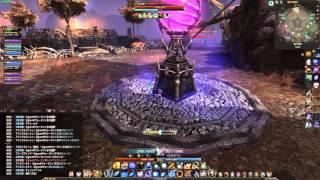 [EOS] ECHO OF SOUL PvP Sorceress 2015-12-25-1941