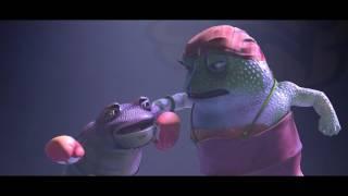 Принцесса лягушка: Тайна волшебной комнаты - Trailer