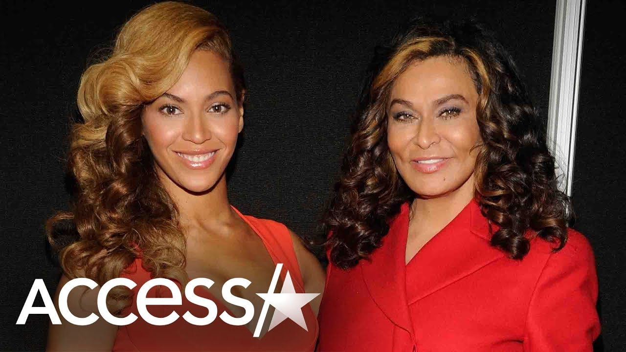Tina Knowles-Lawson's Maiden Name Is Beyoncé