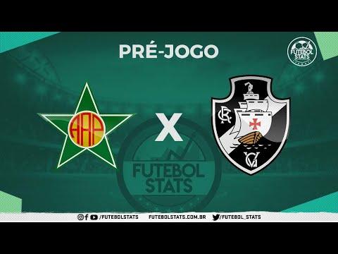 LIVE - VASCO X PORTUGUESA PREMIERE 16:00