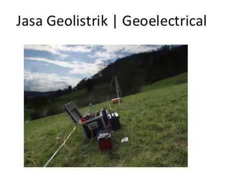 Jasa Geolistrik | Geo Electric Kabupaten Mamasa Sulawesi Barat
