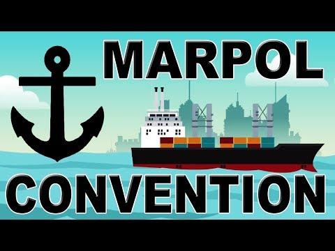Marpol Convention
