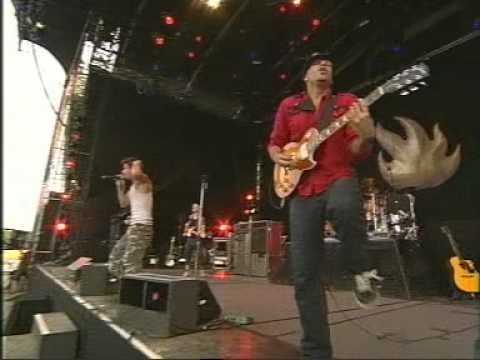 Audioslave  Shadow on the sun Pinkpop 2003OKmpg