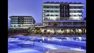 Adalya Elite Lara Hotel 5 Адалия Элит Лара отель Лара Турция обзор отеля все включено