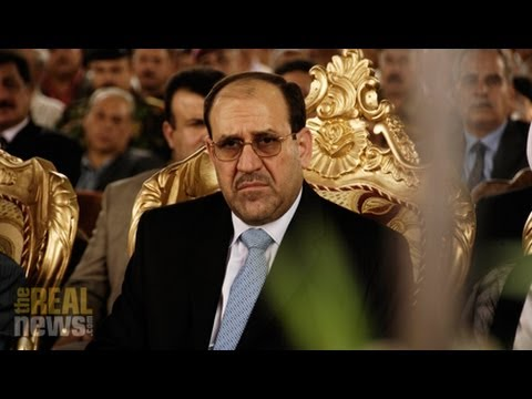 Al-Maliki's Fate Hinges On Iraqi Shi'ite Political Forces