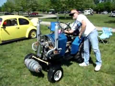 2009 Mo-Kan VW Clubs Bug Blitz Bus Blast Show