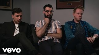 Two Door Cinema Club - VEVO News Interview